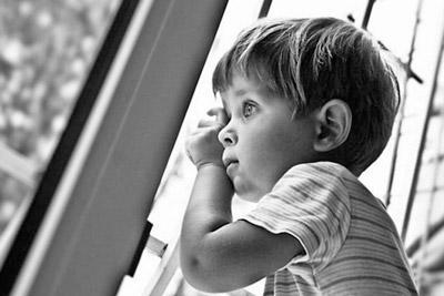 Малыш не имеет статуса на усыновление
