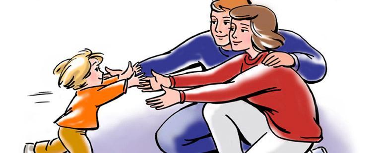 Особенности и содержание договора о приемной семье