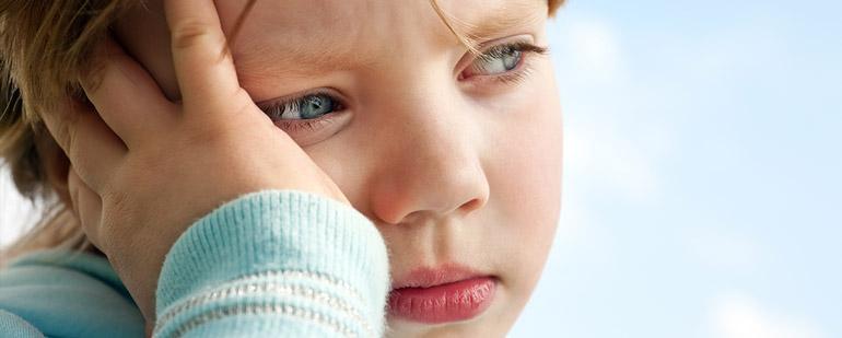 Как отказаться от усыновленного ребенка