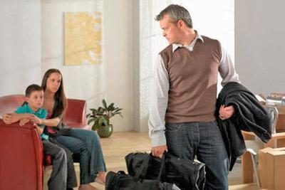Развод супругов