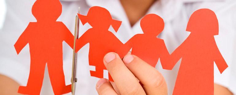 Процесс лишения отца родительских прав