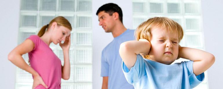 Как оформить отказ от отцовства