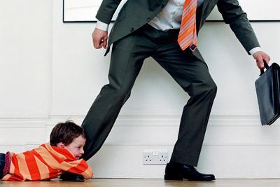 Отказаться от усыновленного ребенка
