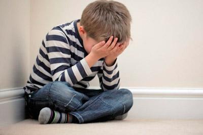 Ребенок в одиночестве