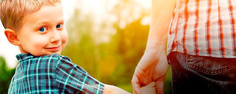 Процедура признания отцовства вне брака