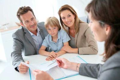 Согласие ребенком усыновления