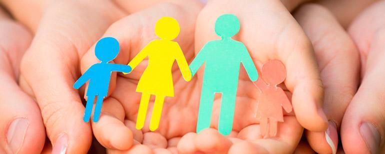 Понятие и суть замещающей семьи