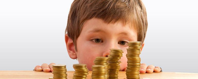 Порядок выплаты алиментов при усыновлении