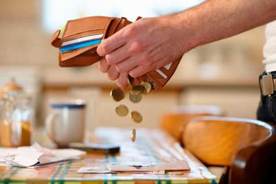Уменьшение суммы выплаты алиментов