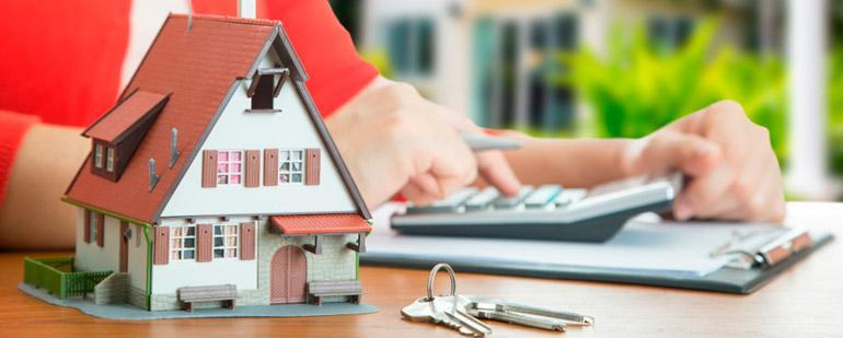 Выплата алиментов при оформленной ипотеке