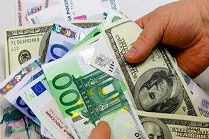 Доход в валюте другой страны