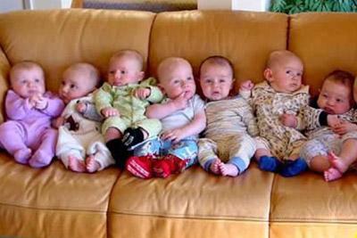 Малыши без родительской опеки