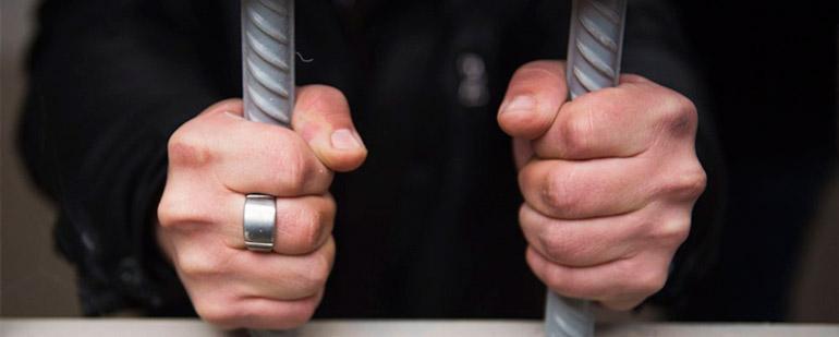 Как развестись с мужем, который отбывает наказание в тюрьме