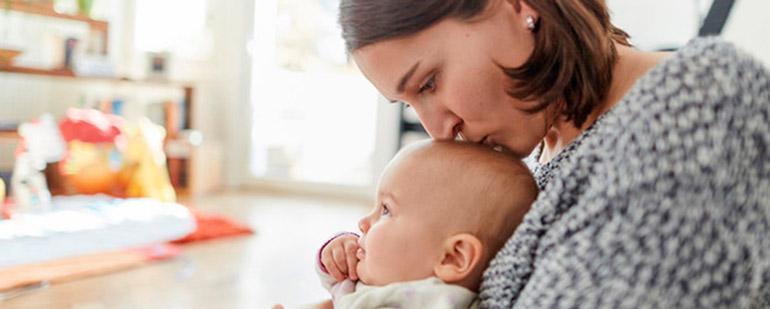 Возможно ли получать алименты матери-одиночке