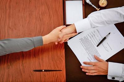 Соглашение на уплату алиментов