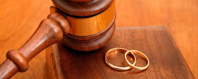 Можно ли подать на развод без свидетельства о браке