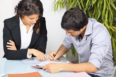Составление списка необходимых документов