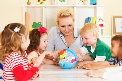 Познавательные способности ребенка