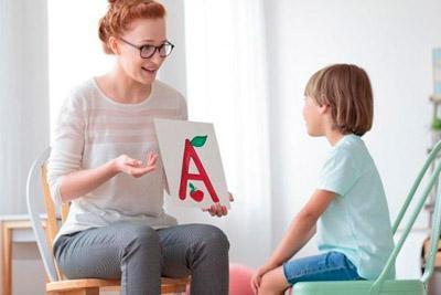 Способности к обучению у ребенка