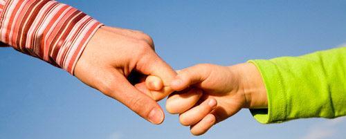 Разница между опекой и приемной семьей