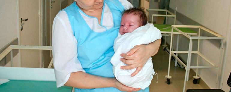 Процедура отказа от ребенка в роддоме