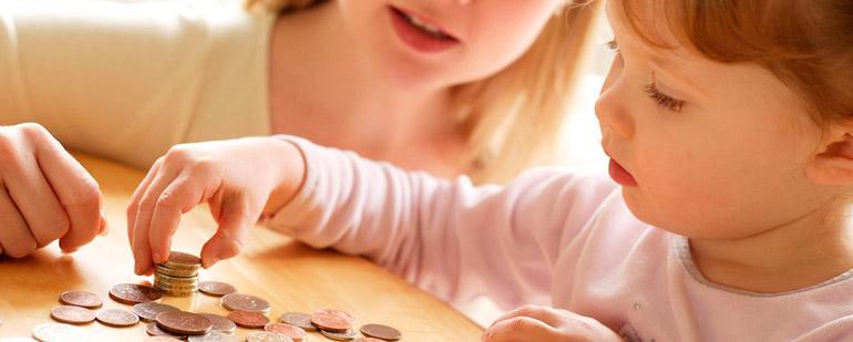 Как доказать неофициальную оплату алиментов на ребенка