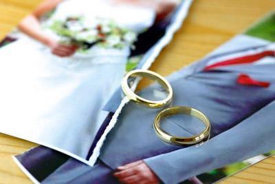 Разрыв брачных уз