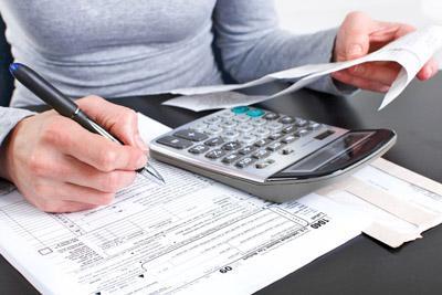 Пересчитать задолженность