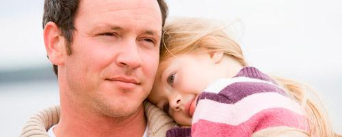 Усыновить ребенка жены от первого брака
