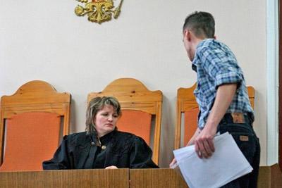 Судебный порядок усыновления