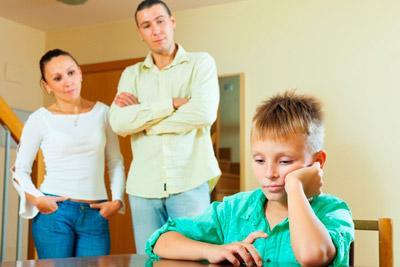 несогласие ребенка на усыновление