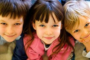 Алименты на троих детей