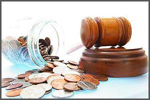 Взыскание алиментов на троих детей через суд