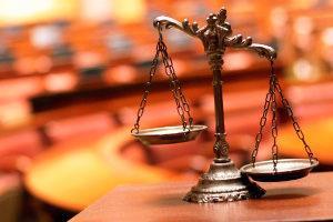 Чаша правосудия