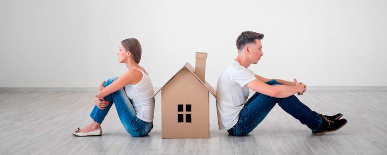 Образец иска о разделе имущества и квартиры