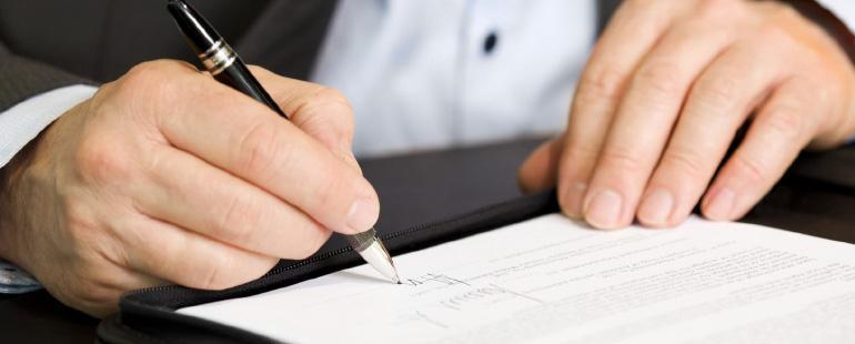 Составление искового заявления о расторжении брака