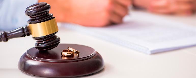 Раздел имущества при разводе при наличии несовершеннолетних детей