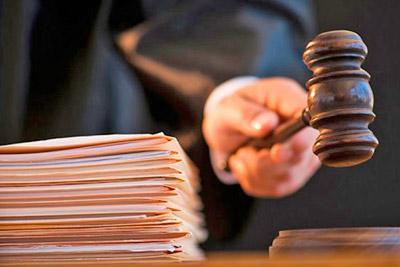 Документы в суде