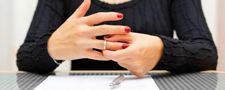 Правила подачи на развод в одностороннем порядке
