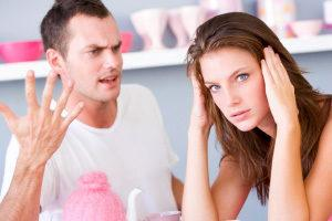 Развод без согласия одной из сторон