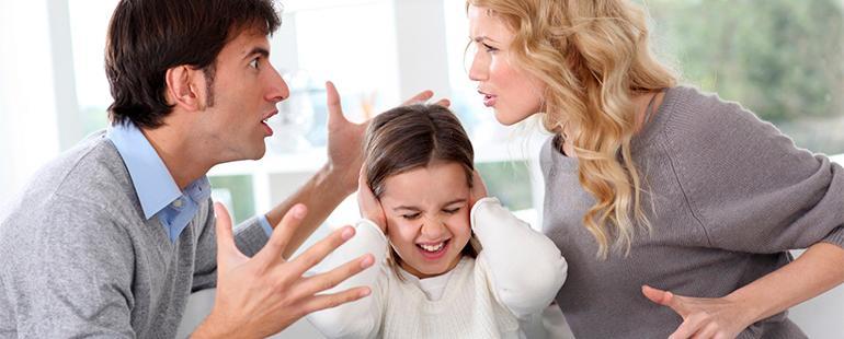 Советы психолога при разводе с мужем