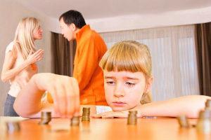 Минимальный размер выплат на ребенка