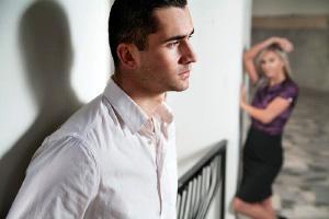 Муж получил извещение о разводе