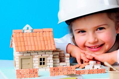 Недвижимость ребенка
