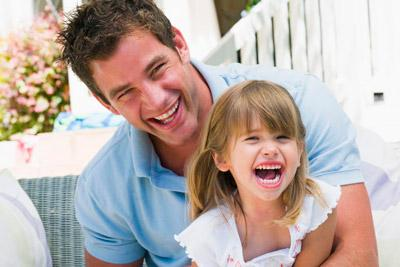 Отчим и дочка
