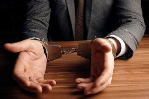 Арест неплательщика выплат на ребенка