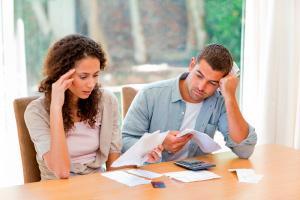Расторжение брака по обоюдному желанию
