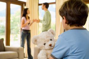 Развод по личной причине