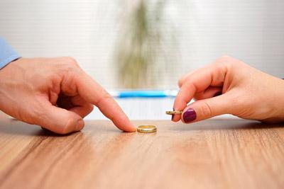Совместное решение развестись