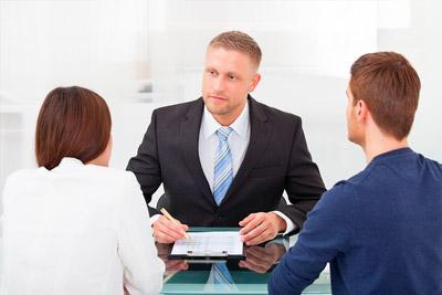 На консультации у юриста